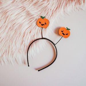 H&M Pumpkins Headband